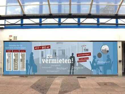 Zentraler geht nicht - stattliche Gewerbefläche in 1a-Lage - Fußgängerzone Duisburg!