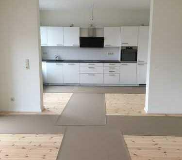 Traumhafte 2 Zimmer Wohnung im Zentrum von Bad Oldesloe