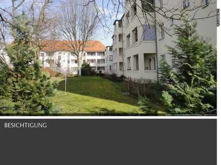 Attraktive ETW mit Balkon zur Selbstnutzung oder Kapitalanlage in Leipzig-Stötteritz