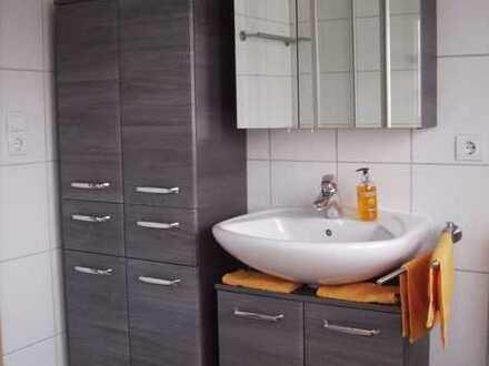 Modernisierte 3-Zimmer-DG-Wohnung mit Balkon in Kaufbeuren