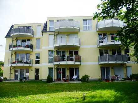 Attraktive Senioren-Wohnung am Stübchenbach