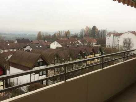 3,5 Zimmer Wohnung Waldshut-Aarberg
