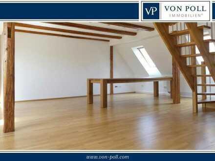 Top renoviertes, vielseitiges Haus in Altstadtnähe