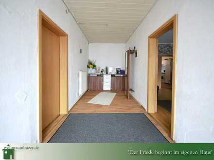 4 Zimmer Wohnung Krauchenwies
