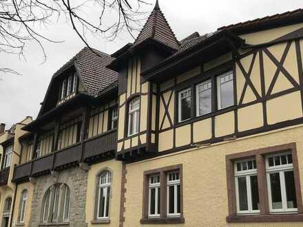 2 Zi DG-Wohnung mit Balkon ab 01.07.2021 zu vermieten