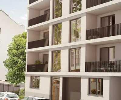 Großzügige 3-oder 4 Zimmerwohnung am Karl-Heine-Kanal!