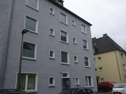 2 Zimmerwohnung im grünen GE-Resse - frisch renoviert