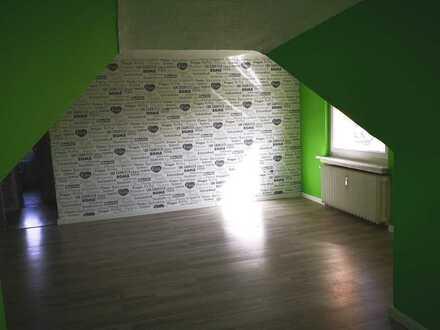 3-Zimmer Dachgeschosswohnung in Uslar-Volpriehausen