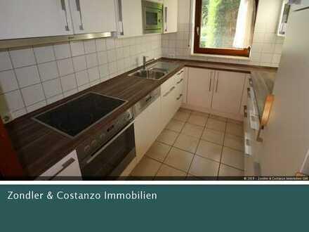 PASST! Schönes EFH in guter Lage * 6 Zimmer + Hobbyraum * EBK * Terrasse/Balkone/Garten * Garage *