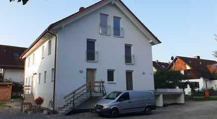 Schöne Doppelhaushälfte mit sieben Zimmern in ruhiger Lage bei Fürstenfeldbruck (Kreis), in Grafrath