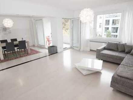 Komplett Möblierte 2,5 Zimmerwohnung in 1A-Lage von PRIVAT