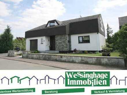 -----Traumhaus - klare, transparente Architektur – in Spitzenlage-----