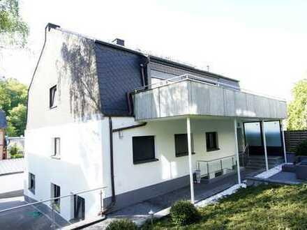 Helle & gepflegte Maisonette Wohnung in Sonnenberg direkt am Kurpark!