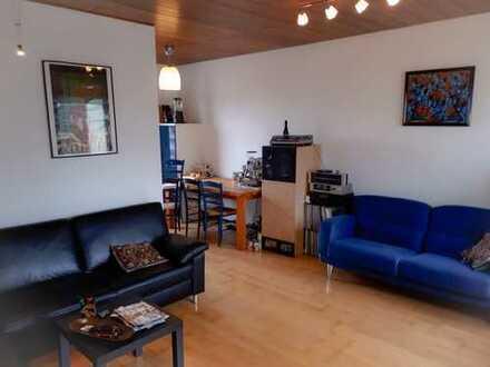 Dachterrassen-Wohnung, perfekte Lage in Straubing-Süd