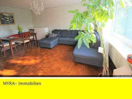 **Sofort verfügbar**Top gepflegte 4-Zimmer-Wohnung mit 97m ² inkl. EBK