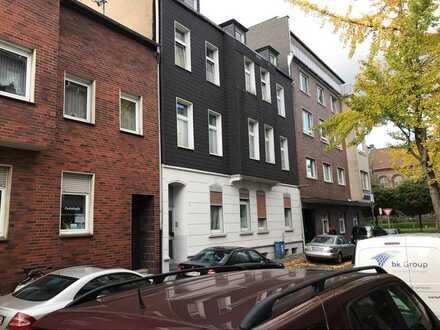 Renovierte 4 Zimmer Wohnung
