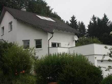 Idyllisches Einfamilienhaus mit viel Platz und separater Einliegerwohnung