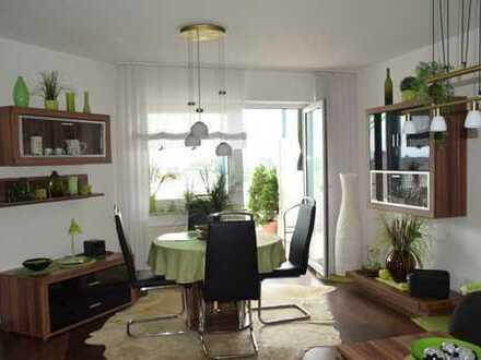 Ein neues zu Hause! Vollständig möbeliert und eingerichtet! 750 €, 83 m², 3 Zimmer