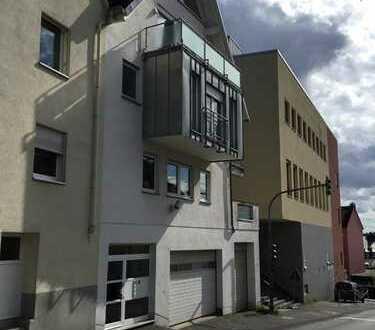 Lage, Lage, schöne drei Zimmer ETW in der Siegener-Oberstadt mit Fernblick