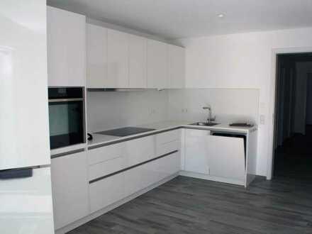 Exklusive 3-Zimmer-Wohnung mit Balkon und Einbauküche in Sinsheim-Rohrbach