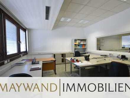 Repräsentative Büroflächen mit optimaler Verkehrsanbindung
