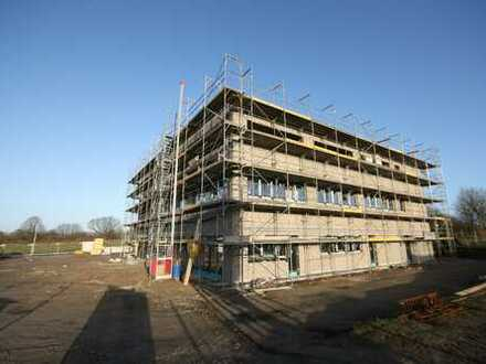 Neubau eines Ärztehauses – Gewerbefläche im Erdgeschoss – Verfügbarkeit Sommer 2020