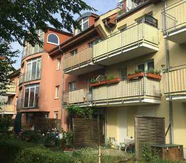 Schöne, große 2 Zimmerwohnung im Barnimer Park