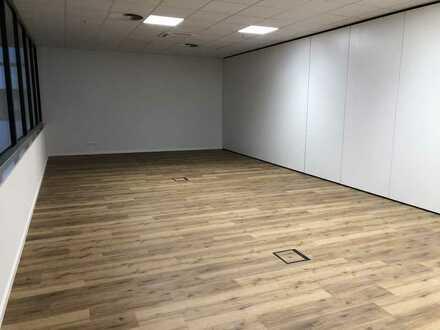TRIWO Technopark Aachen: Gutgeschnittene Büroeinheit von 850 m²
