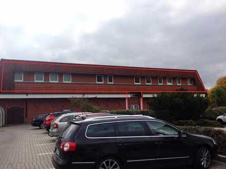 Ihre 1.000 m² Büro-/Praxisfläche in Luckau