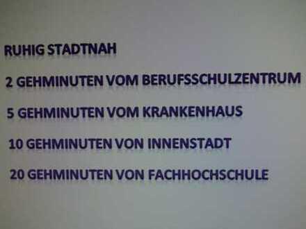 Schöne zwei Zimmer Wohnung in Ostalbkreis, Aalen Vermietung ab 01.04.2020