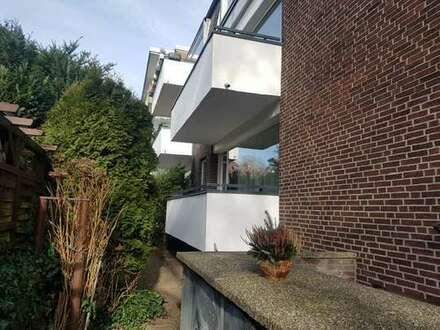 Besichtigung 04.08./2,5-Zimmer Wohnung in Hamburg-Wandsbek