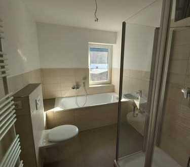 Sanierte 4-Zimmer-Wohnung in Cranzahl