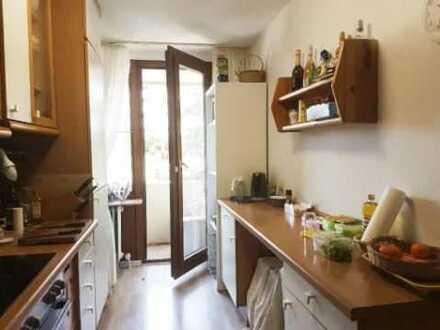 **Ruhig gelegene 2-Zimmerwohnung in Eisingen**Natur pur**