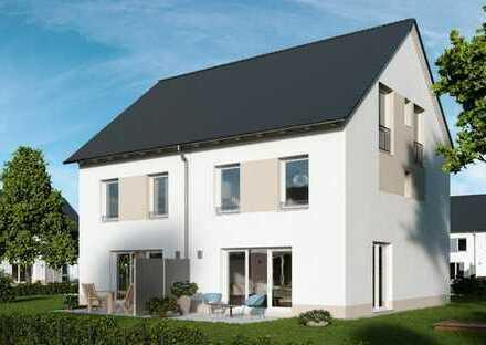 Genießen Sie mit Ihrer Familie *** Doppelhaushälfte in Landau in der Pfalz inkl. Grundstück