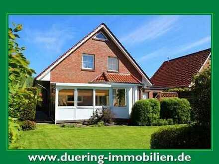 WOW! TOP gepflegtes Einfamilienhaus mit tollem Grundstück!
