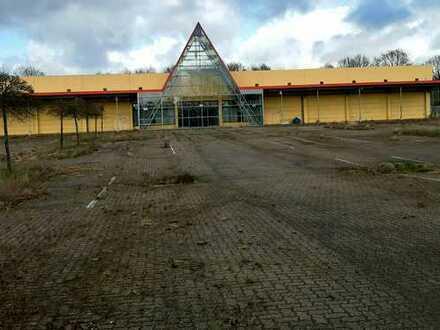 vielseitig nutzbares Baugrundstück in ruhiger Wohnlage von Bremen Oslebshausen