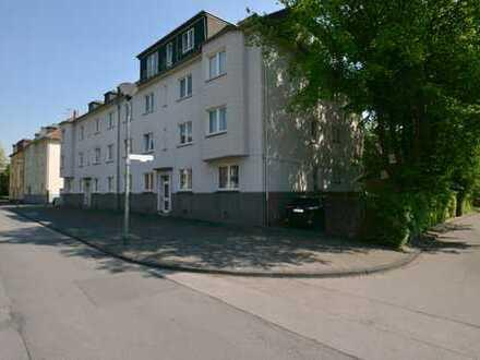 Zentral gelegenes Appartement mit großer Wohnküche + Einbauküche