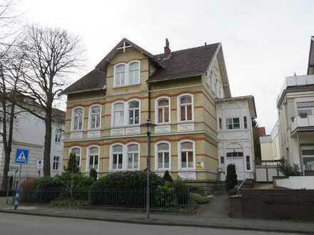 Eine gute Kapitalanlage sind diese 4 möblierten Appartements in bester Lage.....