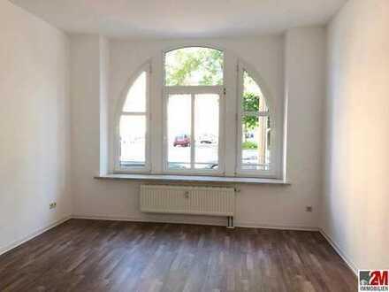 Schicke Dreizimmerwohnung in Preißelpöhler Vorstadt