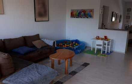 Lünen Nähe Lippebad vollständig renovierte 4-Zimmer-Wohnung mit Balkon