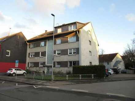 Wohnung mit cleverem Zuschnitt - 47 qm - Zentral in Schwerte – Ruhr fußläufig erreichbar