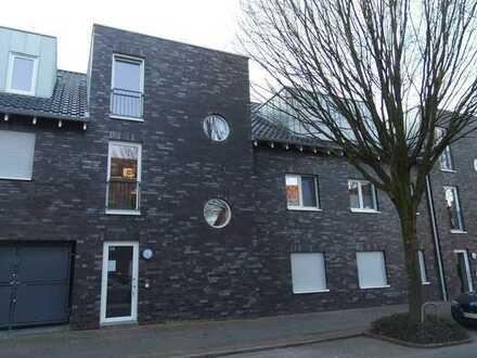 2-Zimmer-Wohnung mit Balkon in Bocholt zu vermieten (Whg. 10)
