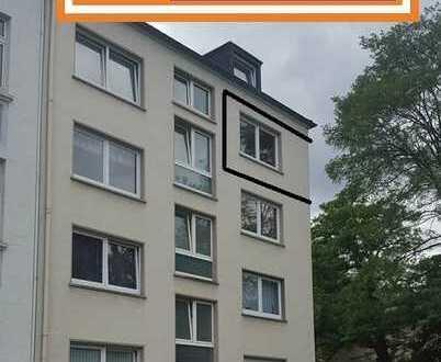 Eigentumswohnung in guter Lage in DU Meiderich