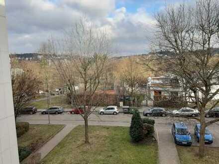 Schöne 3,5-Zimmer Wohnung in Leonberg