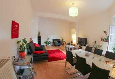 Traumhafte 4 Zimmer Wohnung in Augsburg, Innenstadt
