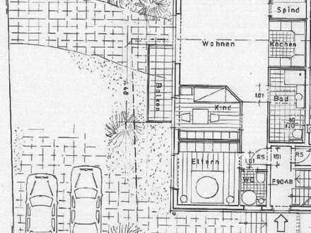 Erstbezug: schöne 3-Zimmer-Wohnung mit Balkon in Heimerzheim