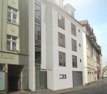 Mehr als Standard - hochwertige ,altersgerechte Eigentumswohnung in Eisenach