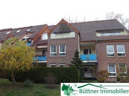 ***Bezugsfreie Eigentumswohnung in Grünheide OT Alt Buchhorst***
