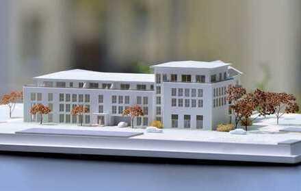 Repräsentative Büro-/Praxisräume Bamberg-Inselgebiet