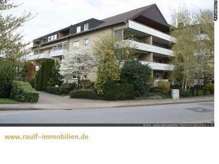 3-Zimmmer-Wohnung in ruhiger zentraler Wohnlage